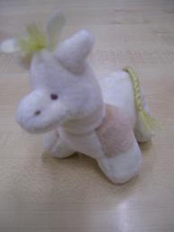 pluche Giraf 4 poten klein