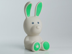 BUNNY GROEN PERICLES