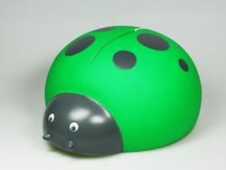 Lieveheersbeestje Groen