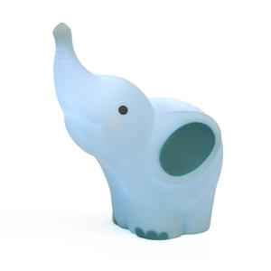 Olifantjes Zacht Blauw