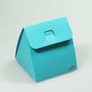 Karton Driehoekig Doosje