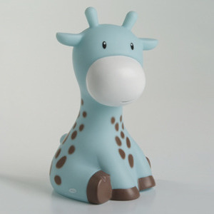 Giraf Licht Blauw