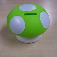 Paddestoel Lime