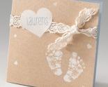 Boek Little Love geboortekaartjes