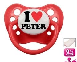 Doopsuiker Luyts - Peter & Meter