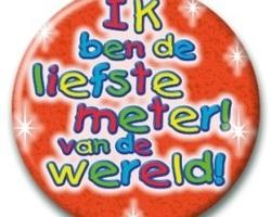 Doopsuiker LDoopsuiker Luyts - Peter & Meter