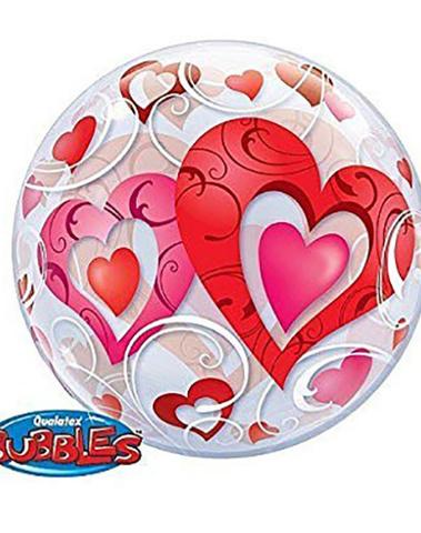 Doopsuiker Luyts - Ballons